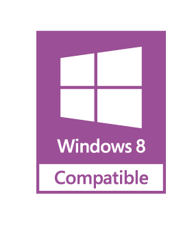 POHODA je kompatibilná s Windows 8