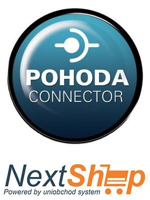 28408d234118 NextShop – e-shop s prepojením na ekonomický softvér POHODA
